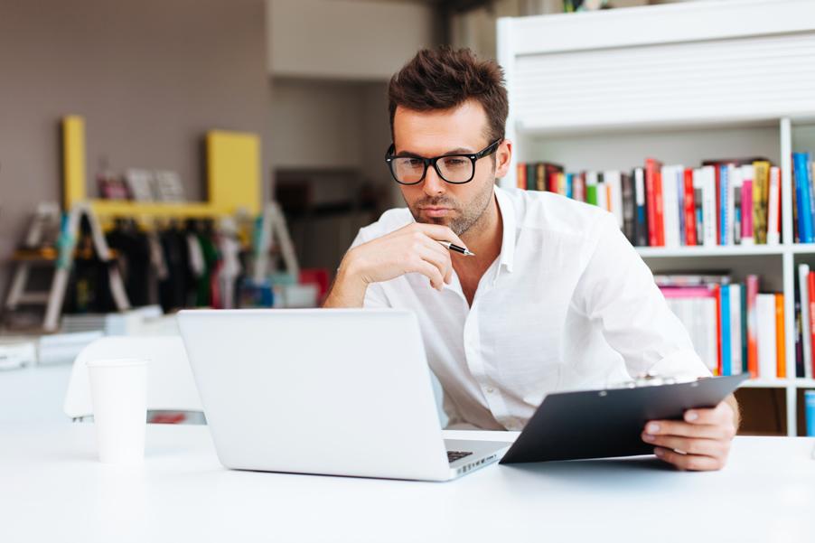 Como estruturar um curso on-line