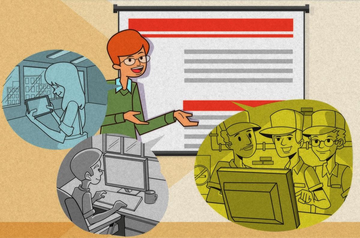Moodle – LMS como plataforma de Educação a Distância